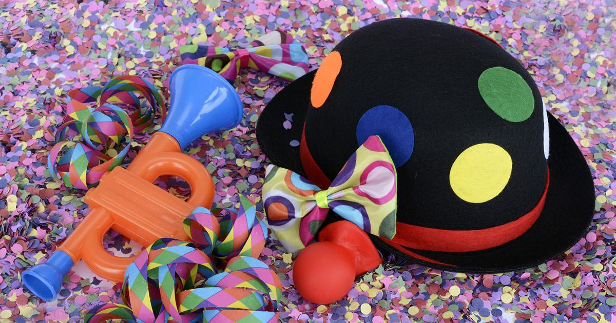 You are currently viewing Carnevale: supereroi per un giorno!
