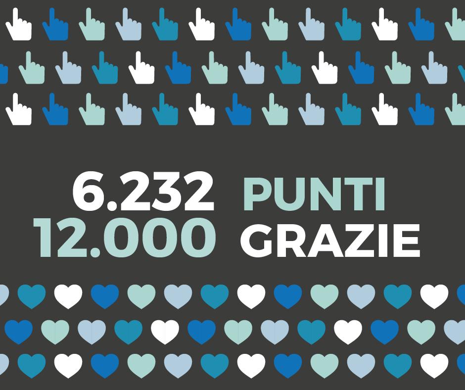 You are currently viewing PRIMI! 6.232 click, dritti al cuore