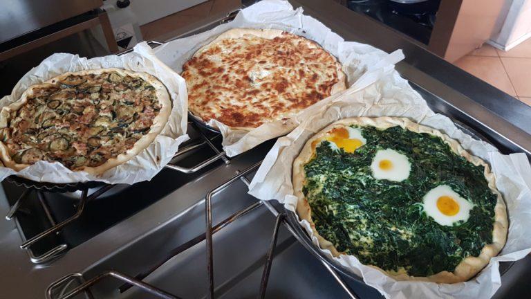 Casa Base Avigliana - In cucina (3)