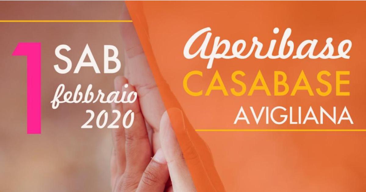 Avigliana: l'APERIBASE 2020! – 01/02/2020