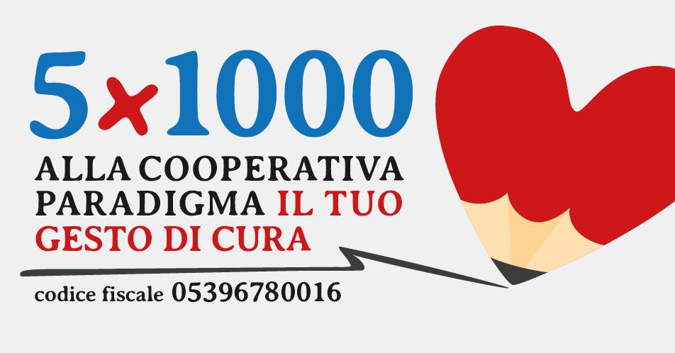 You are currently viewing Ripartiamo! 5×1000: il tuo gesto di cura