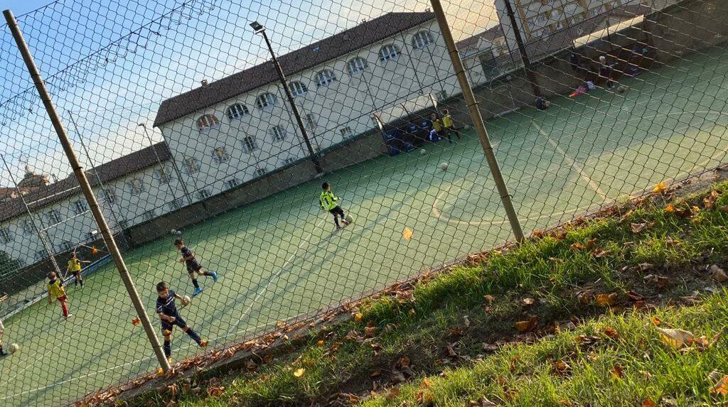 Casa Base Chieri per lo sport: il Covid non ci fermerà!