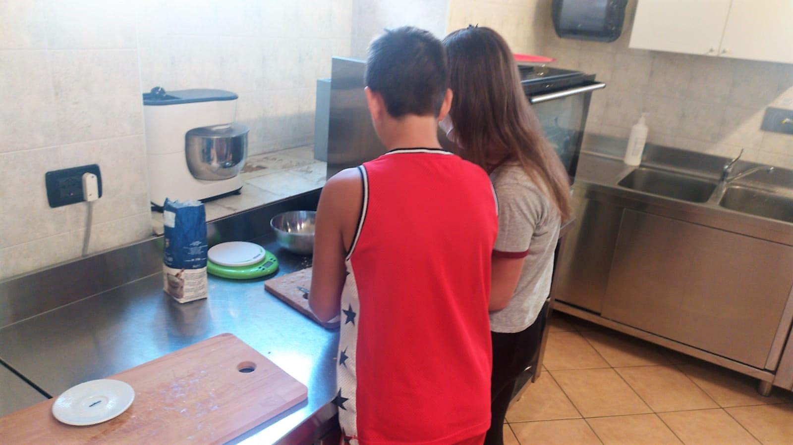 In cucina con Casa Base Avigliana: Tarte Tatin di Mele!