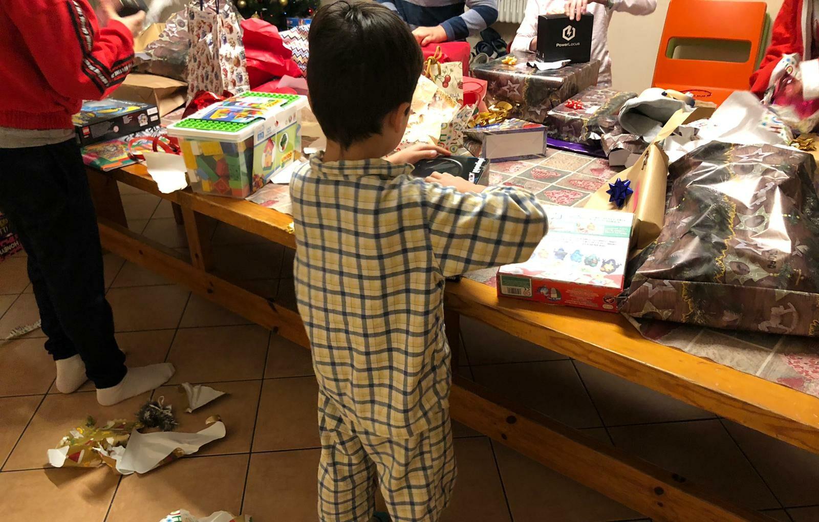 You are currently viewing Avigliana: uno strano Natale, ma sempre speciale!