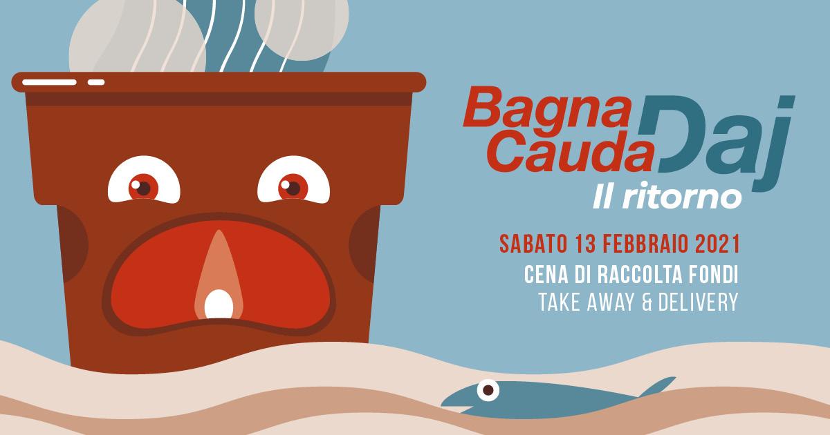 You are currently viewing Bagna Cauda Daj – Il ritorno!